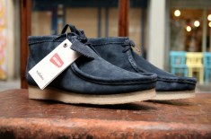 Uniform Experiment x Clarks Originals Wallabee