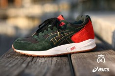 24 Kilates x asics Gel Saga