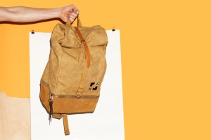 Eastpak by Wood Wood Announcement