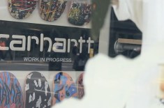 Fat Buddha – Carhartt Spring Launch Party