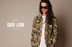 Good Look (April) by Goodhood