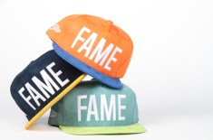 Hall of Fame Spring '12 Ewing Snapbacks