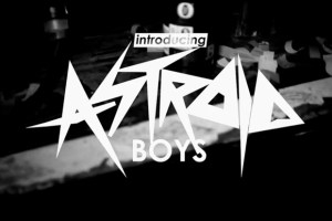 Introducing Astroid Boys (Video)