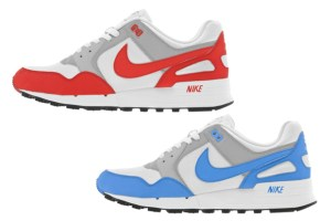 Nike Air Pegasus 89 (Air Max 1 OG inspired pack)