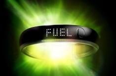 Nike+ Fuelband (UK Release)