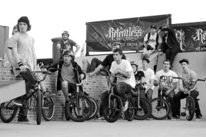 Relentless Energy Street Spots 'Ride Edit'
