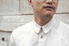 S.E.H Kelly Raglan-Sleeve Shirt