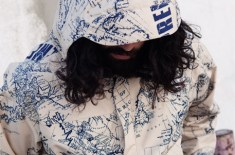 Supreme x The North Face SS12