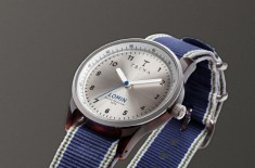 TRIWA Daylight Lomin Watch
