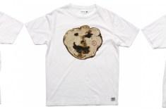 Wood Wood 10 Year Anniversary T-Shirts (Pack 01)