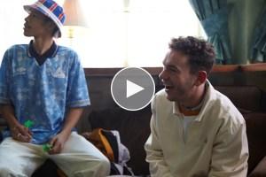 Video: Umbro x Palace