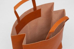 Antiatoms Leather Bags & Cases