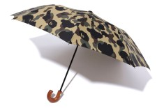 BAPE 1st Camo Short Umbrella