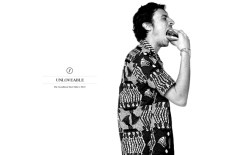 Goodhood presents 'Unloveable' SS12 Mens Lookbook