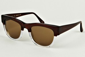 L.G.R for oki-ni Maputo sunglasses
