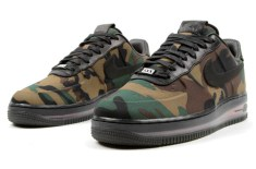 Nike Air Force 1 Low Max Air VT (Camo)