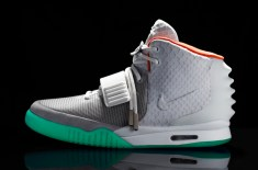Nike Air Yeezy II (UK Release Info)