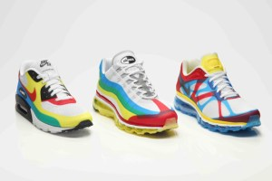 Nike 'What The Max' Tier Zero Collection