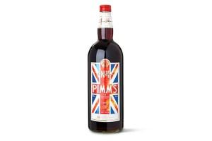 Pimm's 3 Litre Union Jack Bottle