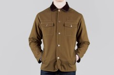 Private White V.C 'Chippy Jacket'