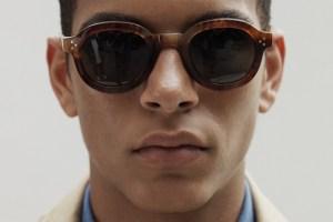 Soulland for Illesteva sunglasses