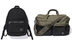 Stüssy x Herschel Supply Co. SS12 Capsule Collection