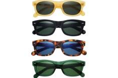 Supreme 'The Alton' Sunglasses