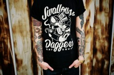 Swallows & Daggers 2012 Drop 1