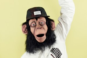 The Chimp Store SS12 Headwear Lookbook