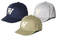 Wood Wood Baseball Caps