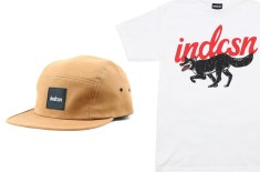 indcsn Spring 2012 collection