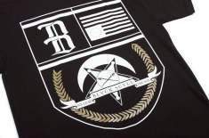 Black Scale Spring/Summer 2012 Tees