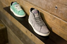 Recap: Footpatrol x Converse Pro Leather Hi & Ox Launch