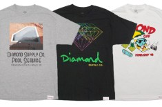Diamond Supply Co Summer 2012 Collection