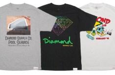 Diamond Supply Co Summer 2012 Collection