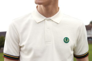 Fred Perry Authentic Champion's Kit