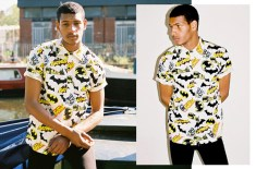 Lazy Oaf Batman Collection