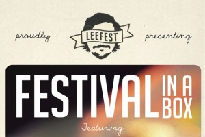 Leefest at UNCONTAINED