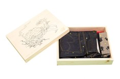 Matzu for Evisu Jeans 20th Anniversary Box Set
