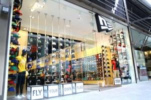 New Era opens Stratford store