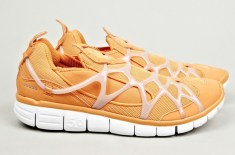 Nike Kukini Free (Vivid Orange)