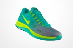 Nike LunarGlide+ 4 iD