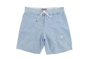 Penfield SS12 Greenbay shorts
