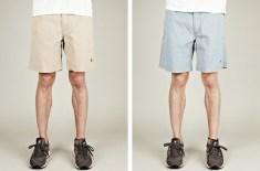 Polo Ralph Lauren Vintage Varsity Shorts