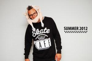 Skateboard Cafe Summer 2012