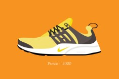 Spotlight: Nike Illustrations by Stephen Cheetham (1970s – 2000s)