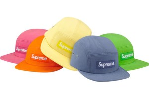 Supreme London SS12 Stock Update (28/06/12)