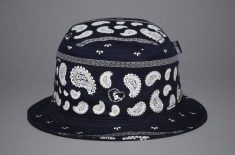 Undefeated Paisley Headwear