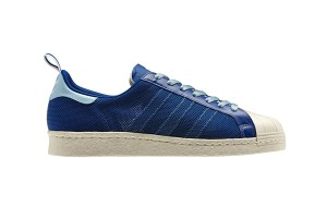 "CLOT x adidas Originals Superstar '80 ""Textile"""