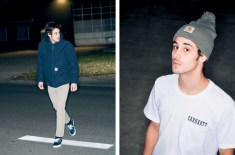 Carhartt AW12 Mens Lookbook